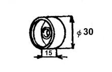 Prachovka 65045