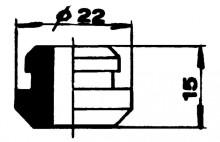 Průchodka 065144